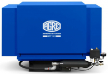 Поршневой компрессор AGRE PLG MKK-O-236 S 7 W
