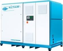 Винтовой компрессор Kraftmann ALTAIR 210