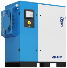 Винтовой компрессор Alup Largo 30-7,5 plus