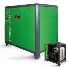 Винтовой компрессор Atmos ST 37 Vario