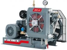 Поршневой компрессор DALGAKIRAN DKK 40