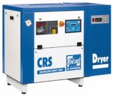 Винтовой компрессор Fiac CRSD 20 10