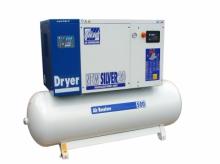 Винтовой компрессор Fiac NEW SILVER D 25/500 10