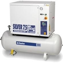 Винтовой компрессор Fiac NEW SILVER 7,5/200 8