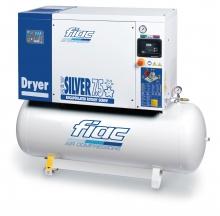 Винтовой компрессор Fiac NEW SILVER D 7,5/300 10