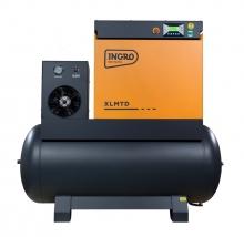 Винтовой компрессор Ingro XLMTD 11A 8