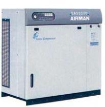 Винтовой компрессор Airman SWS55U(D)