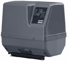 Поршневой компрессор Atlas Copco LFx 1,0 3PH Power Box