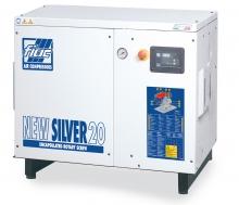 Винтовой компрессор Fiac NEW SILVER 20 8