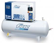 Винтовой компрессор Fiac NEW SILVER D 10/300 10