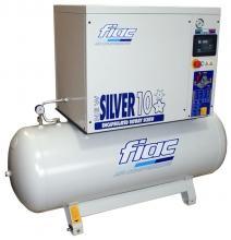 Винтовой компрессор Fiac NEW SILVER 10/300 8