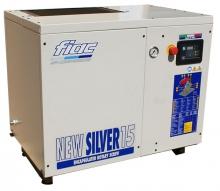 Винтовой компрессор Fiac NEW SILVER 15 10
