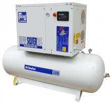 Винтовой компрессор Fiac NEW SILVER 15/500 10