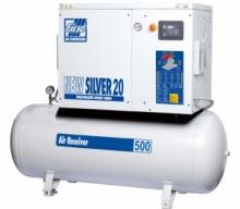 Винтовой компрессор Fiac NEW SILVER 20/500 8