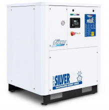 Винтовой компрессор Fiac NEW SILVER 100 8