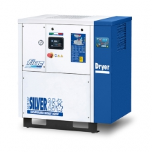 Винтовой компрессор Fiac NEW SILVER D 25 10