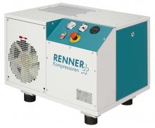 Винтовой компрессор Renner RS-B 4.0\7.5