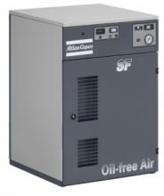 Спиральный компрессор Atlas Copco SF 2+ 8FF FM