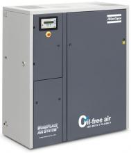 Спиральный компрессор Atlas Copco SF DM 22+ 10P FM